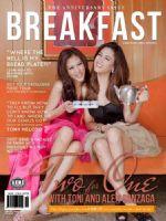 Breakfast Magazine [Philippines] (March 2013)