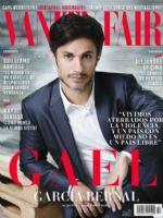 Vanity Fair Magazine [Mexico] (October 2017)