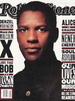 Rolling Stone Magazine [United States] (26 November 1992)