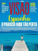 Visão Magazine [Portugal] (20 June 2019)