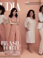 Claudia Magazine [Brazil] (December 2017)
