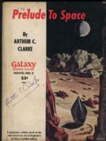 Galaxy Science Fiction Novels Magazine [United States] (February 1951)