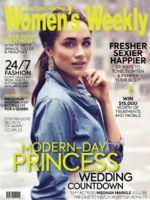 Women's Weekly Magazine [Singapore] (May 2018)
