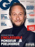 GQ Magazine [France] (January 2015)