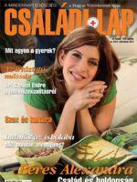 Családi Lap Magazine [Hungary] (August 2010)