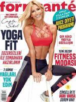 Formsante Magazine [Turkey] (October 2017)
