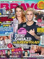 Bravo Magazine [Poland] (23 February 2016)
