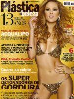 Plastica & Beleza Magazine [Brazil] (December 2010)
