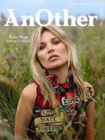 AnOther Magazine [United Kingdom] (September 2014)