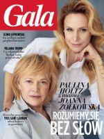 Gala Magazine [Poland] (23 May 2016)