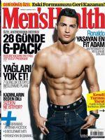 Men's Health Magazine [Turkey] (September 2014)