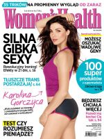 Women's Health Magazine [Poland] (October 2014)