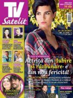 TV Satelit Magazine [Romania] (13 October 2017)
