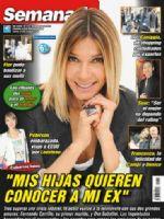 Semanario Magazine [Argentina] (28 August 2012)