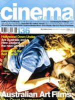 Cinema Papers Magazine [Australia] (December 2000)