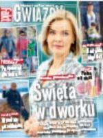 Gwiazdy Magazine [Poland] (14 April 2017)