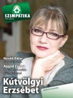 Szimpatika Magazine [Hungary] (June 2012)