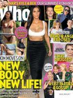 Who Magazine [Australia] (13 February 2017)