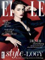 Elle Magazine [Indonesia] (November 2014)