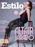 Estilo Df Magazine [Mexico] (13 March 2015)