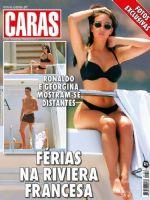 Caras Magazine [Portugal] (29 June 2019)