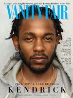 Vanity Fair Magazine [United States] (August 2018)