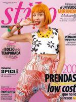 Cuore Stilo Magazine [Spain] (April 2018)