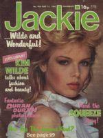 Jackie Magazine [United Kingdom] (15 May 1982)