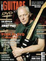Guitare Xtreme Magazine [France] (November 2014)