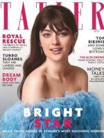 Tatler Magazine [United Kingdom] (July 2015)