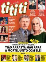 Tititi Magazine [Brazil] (24 March 2017)