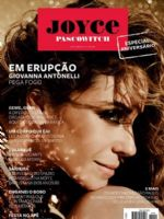 Joyce Pascowitch Magazine [Brazil] (October 2015)