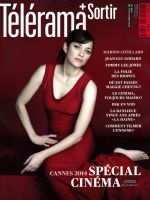 Télérama Magazine [France] (17 May 2014)