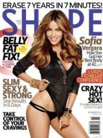 Shape Magazine [United States] (November 2014)
