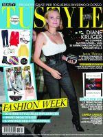Tu Style Magazine [Italy] (20 February 2018)