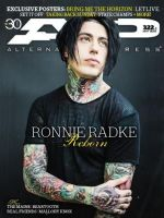 Alternative Press Magazine [United States] (May 2015)