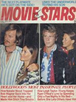 Movie Stars Magazine [United States] (July 1972)