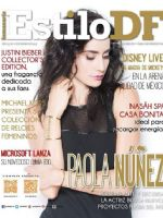 Estilo Df Magazine [Mexico] (5 January 2015)