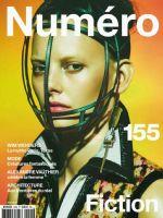 Numero Magazine [France] (August 2014)
