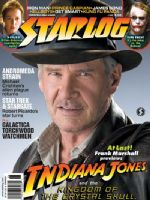 Starlog Magazine [United States] (June 2008)