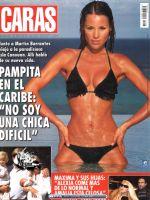 Caras Magazine [Argentina] (19 July 2005)