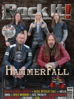 Rock It Magazine [Germany] (November 2020)