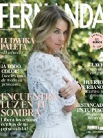 Fernanda Magazine [Mexico] (April 2015)