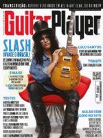 Guitar Player Magazine [Brazil] (February 2015)