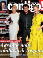 Contigo! Magazine [Brazil] (3 July 2017)