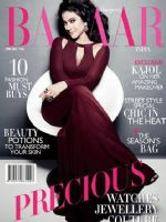Harper's Bazaar Magazine [India] (June 2013)