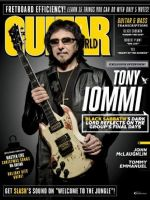 Guitar World Magazine [United States] (January 2018)