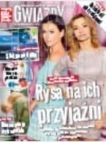 Gwiazdy Magazine [Poland] (21 April 2017)