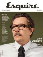 Esquire Magazine [United Kingdom] (February 2018)