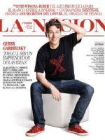 La Nacion Revista Magazine [Argentina] (3 July 2016)